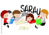 Sarau Literário 2019