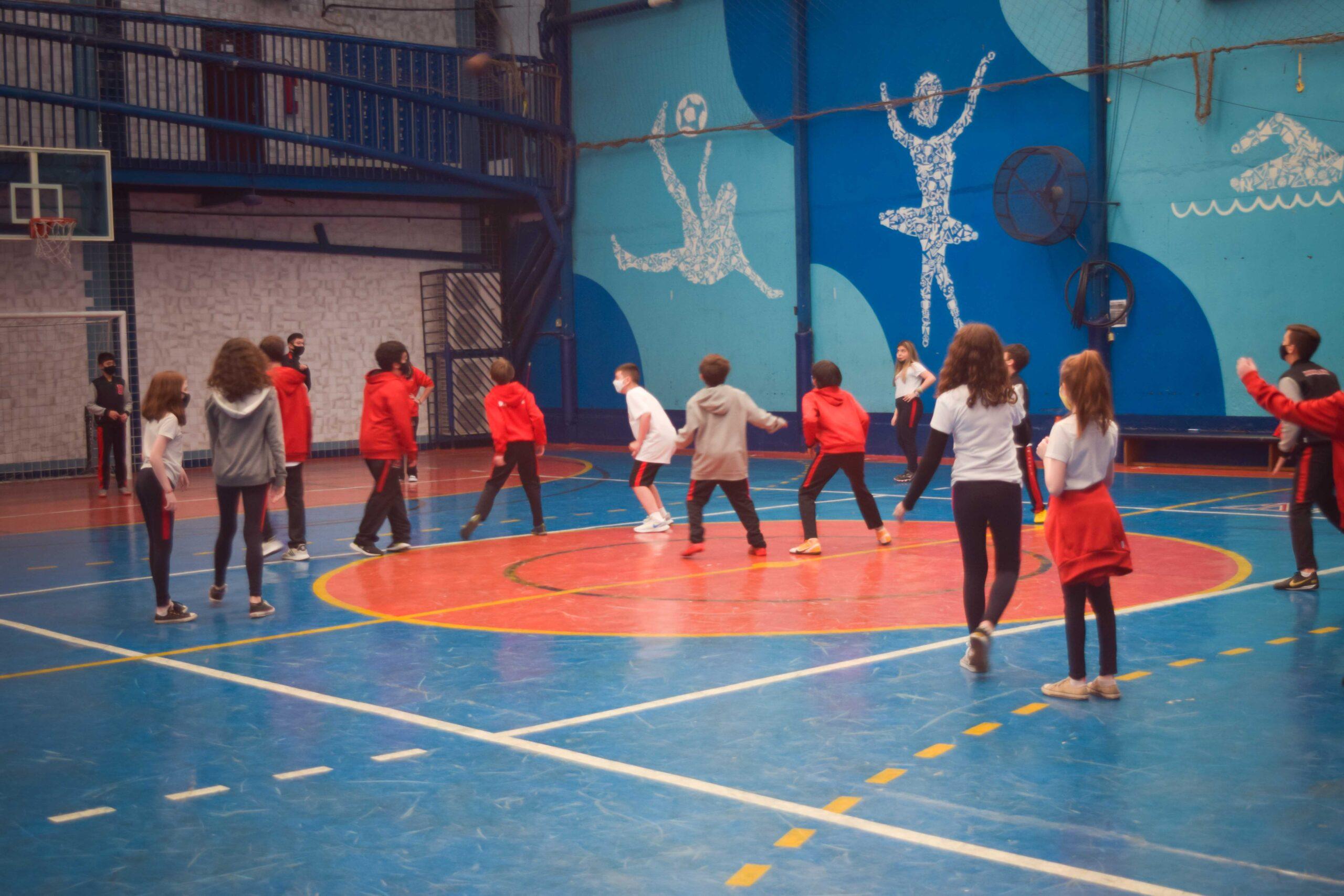 Hino e Recreio Esportivo